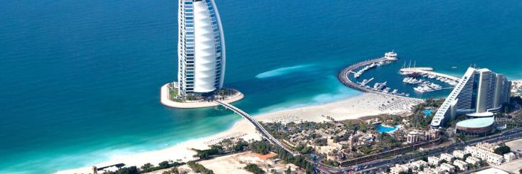 Voyager à Dubaï : combien ça coûte ?