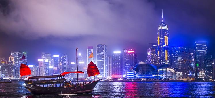 Quelles sont les démarches administratives pour séjourner à Hong Kong ?
