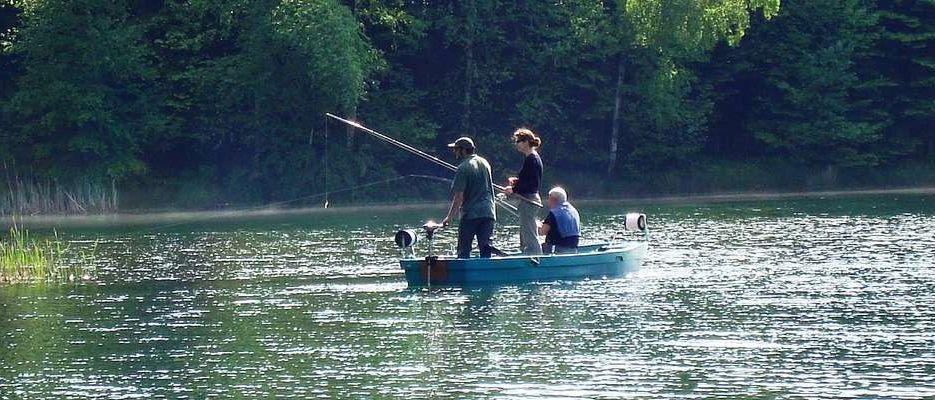 Ce que vous devez savoir sur la pêche en Ardèche
