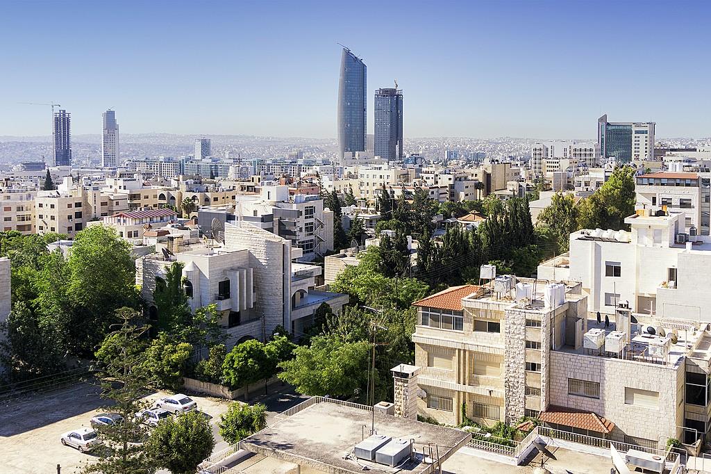 Un séjour exceptionnel à Amman