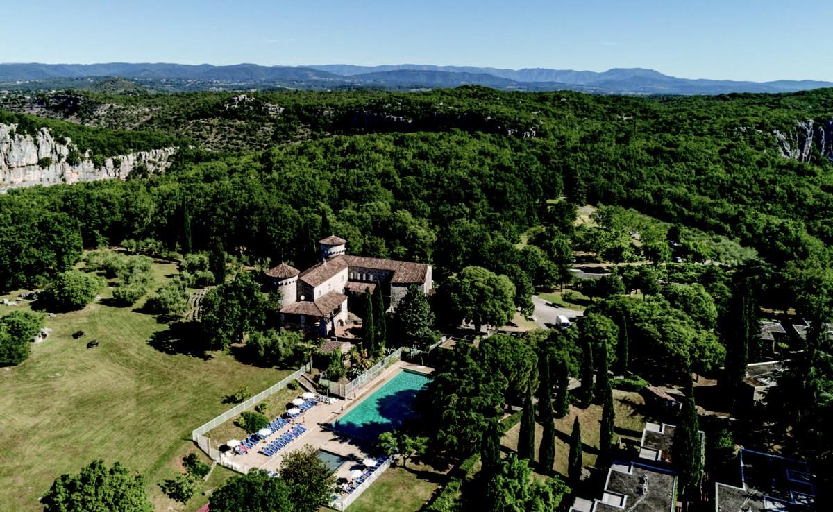 Passez des vacances dans un village de vacances en Ardèche